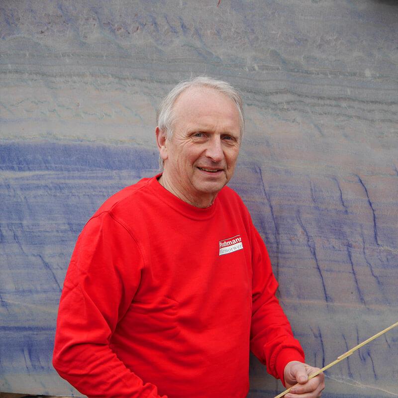 Manfred Nogala